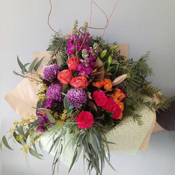 Vasse Flowers Extravaganza