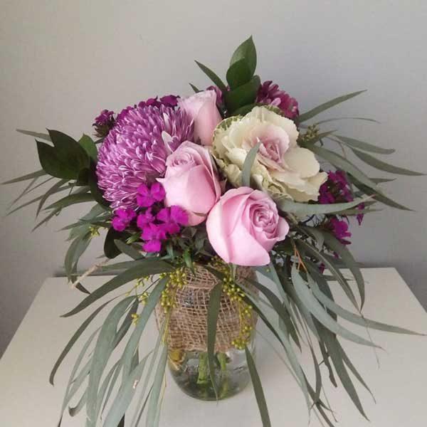 Vasse Flowers Rustic Beauty